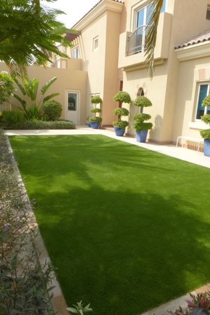 Home & Domestic Synthetic Lawn