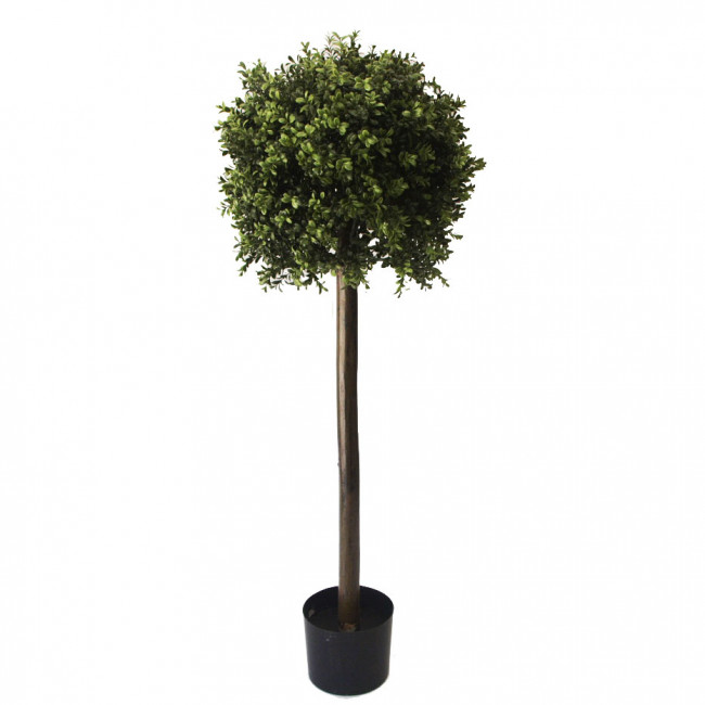 NWTURF ARTIFICIAL BOXWOOD TOPIARY UV STABILISED 1.2M