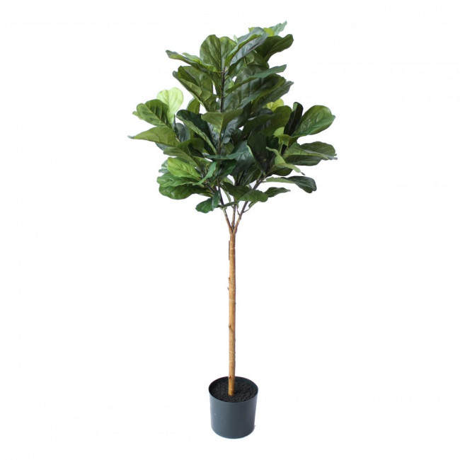 Artificial Fiddle Leaf Fig Tree 1 5m Indoor Outdoor