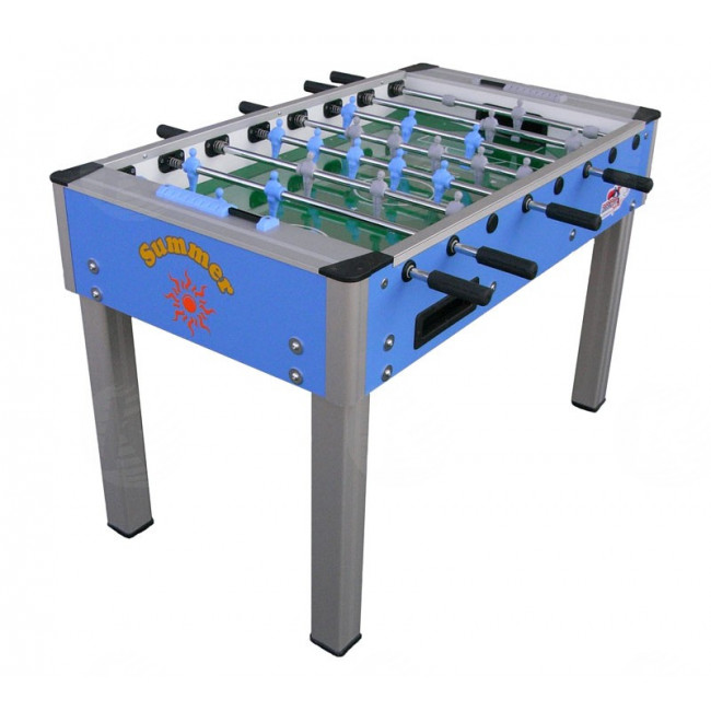 5' Soccer/Football Table - RS (Made in Itay).