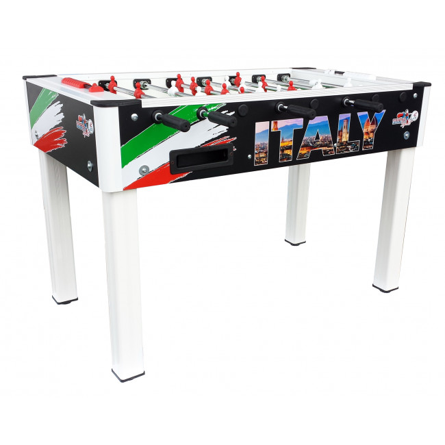5 Soccer Football Table Rt