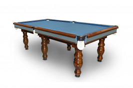 8 Foot Table Comes With 6 Legs