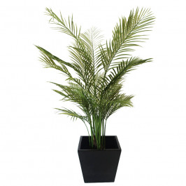 NWTURF ARTIFICIAL ARECA PALM 1.4M UV STABILISED