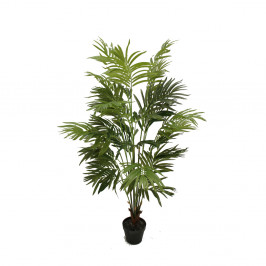 NWTURF Artificial ARECA PALM 1.2M WITH 564 LEAVES Indoor Outdoor Plastic Plant