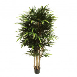 NWTURF  ARTIFICIAL BAMBOO BAMBUSA 1.8M WITH 1408 LEAVES