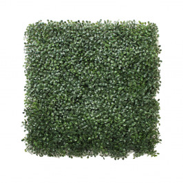 NWTURF BOXWOOD MAT Set of 4 x 50CM X 50CM UV STABILISED
