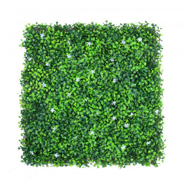 NWTURF FLOWER MAT 50CM X 50CM UV STABILISED