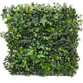 SPRING MIX MATT Set of 4 x 50CM X 50CM UV STABILISED
