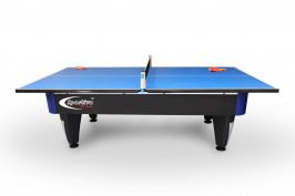 Universal Table Tennis Table Top Cyclone Not Included