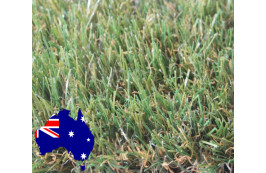 40mm LEISURE LAWN Australian Made