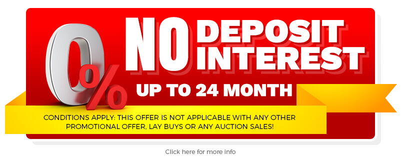 24 month interest free